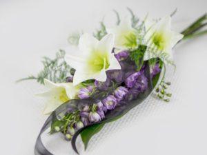Kasileinakimp-valge-liilia-lillaga