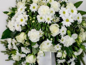 Matusepärg kuuseokstel